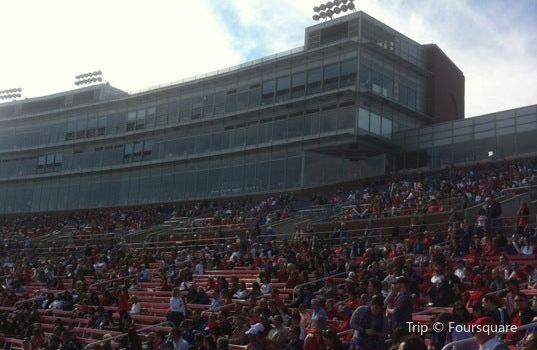 Gerald J. Ford Stadium2