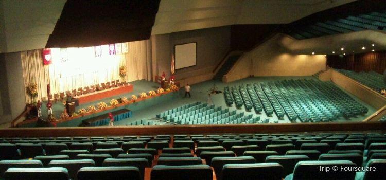 필리핀 인터내셔널 컨벤션 센터1
