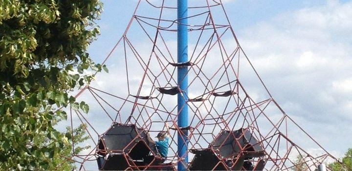 Playmobil Fun Park1