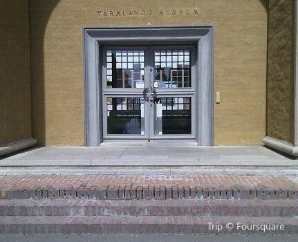 Varmlands Museum3