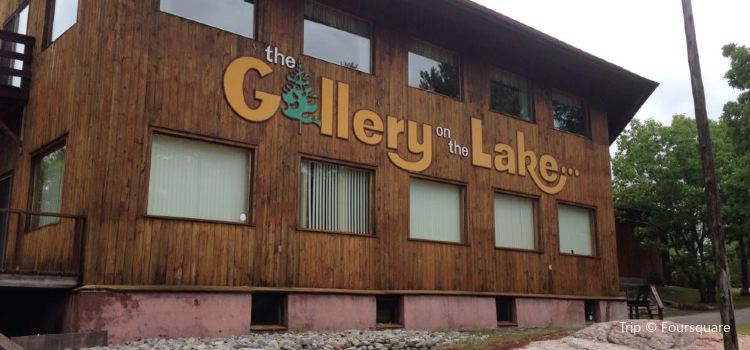 The Gallery on the Lake1