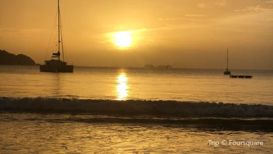 Costa Rica Sailing Center