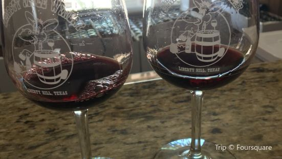 Thirsty Mule Winery & Vineyard