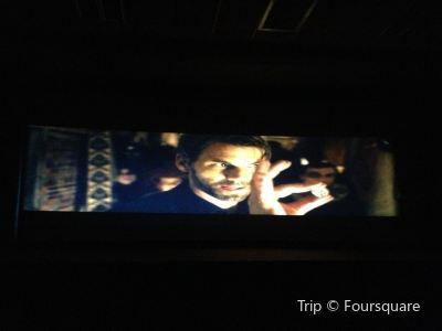 Cinema La Nuova Pergola