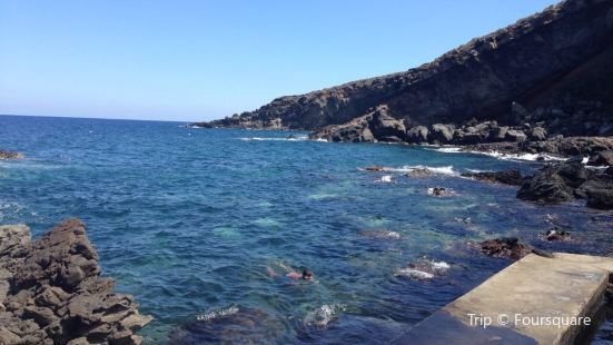 acque termali di Gadir