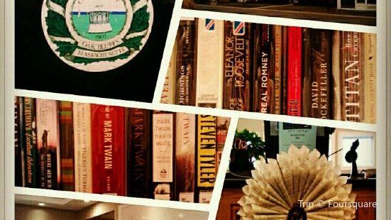 Oak Bluffs Public Library