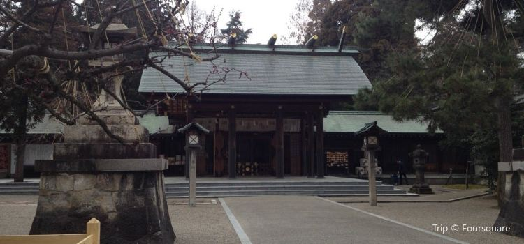 射水神社1