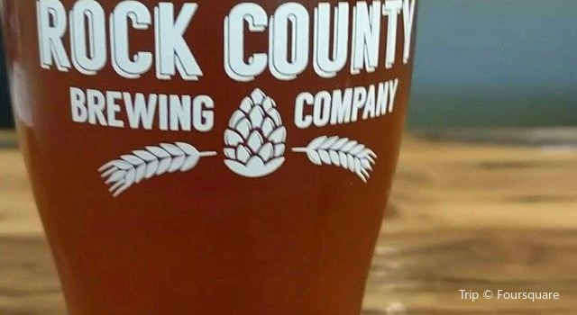 Rock County Brewing Company2