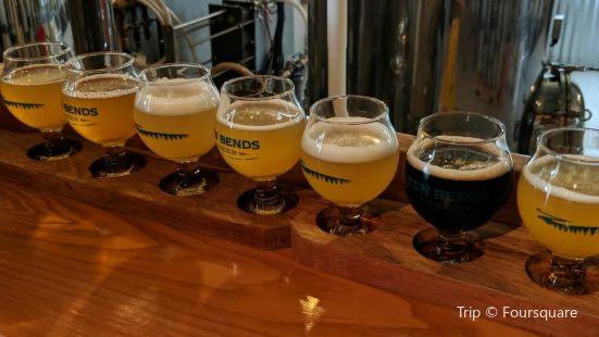 Ten Bends Beer