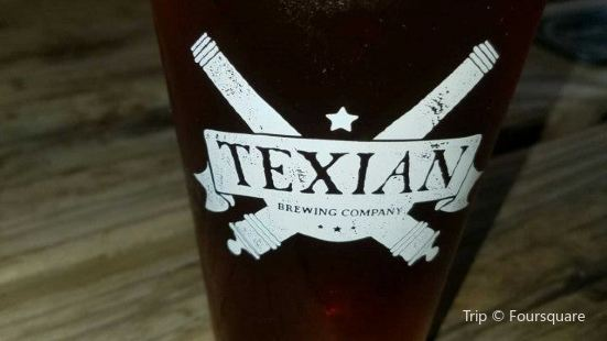 Texian Brewing Co.