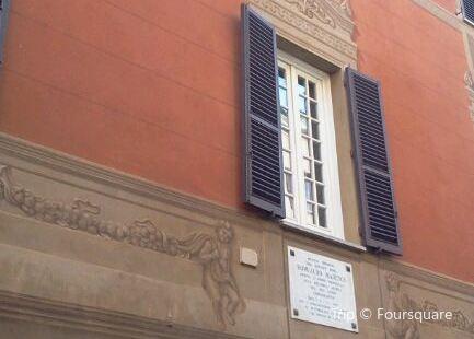 Teatro Paolo Giacometti