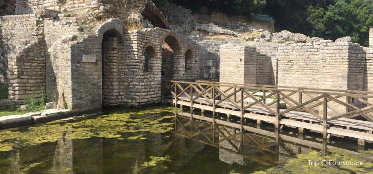 Butrint National Park1