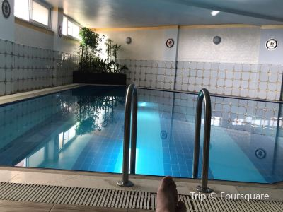 Suncity Spa & Wellness