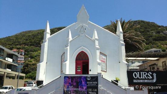 The Kalk Bay Theatre