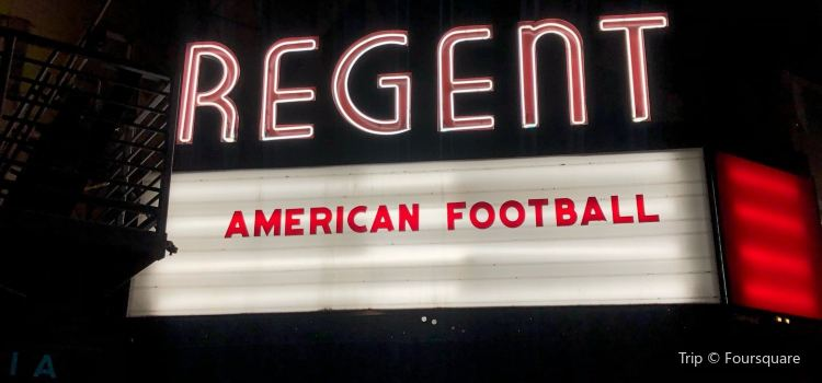 The Regent Theater3