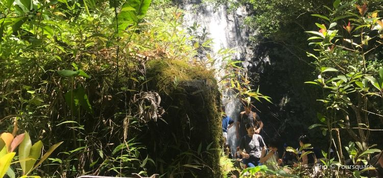Aihualama Trail3