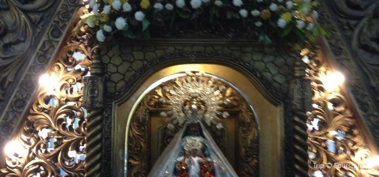 Nuestra Señora Virgen de Regla Parish3