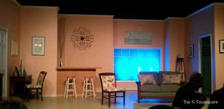Starkville Community Theatre1