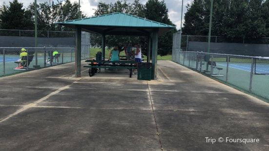 Ridgeland Tennis Center