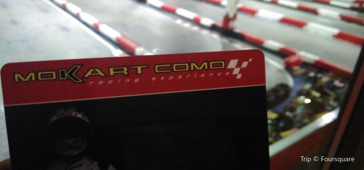 Mokart Como2