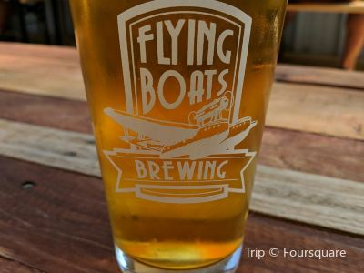 Flying Boats Brewing