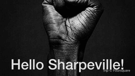 Sharpeville Memorial