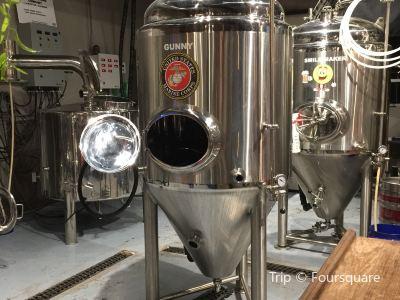 Siluria Brewery Company