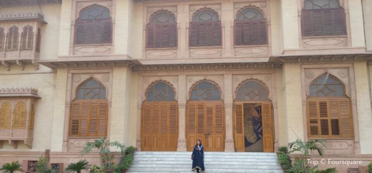 Mohatta Palace Museum3
