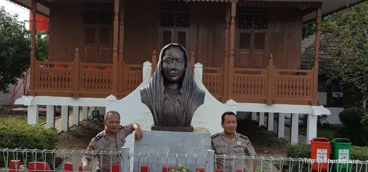 Rumah Ibu Fatmawati Soekarno