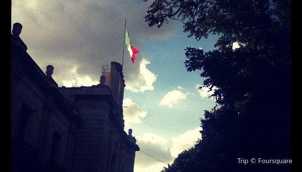 Palacio de Gobierno1