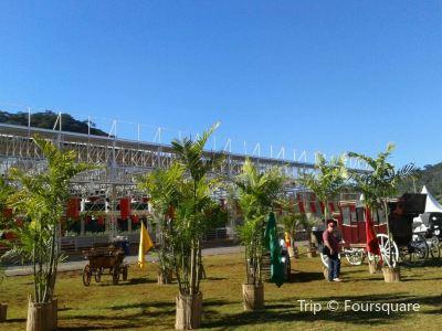 Centro Hipico de Sapucaia