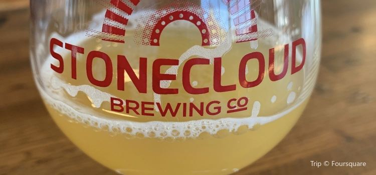 Stonecloud Brewing Co2