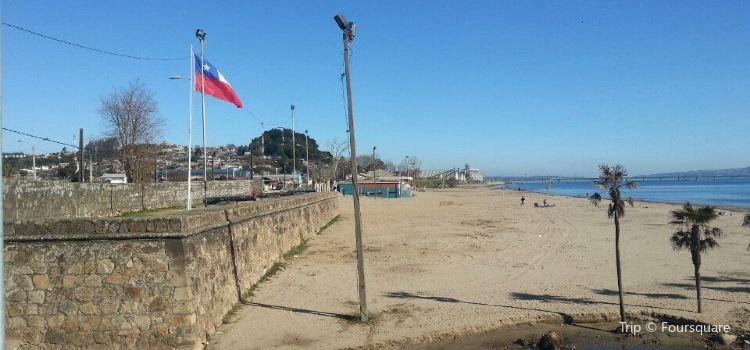 Playa de Penco2