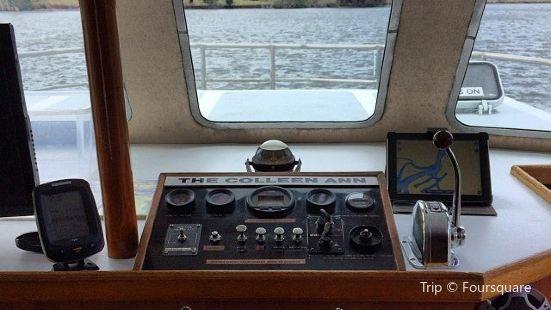 Coomera Houseboat Holidays