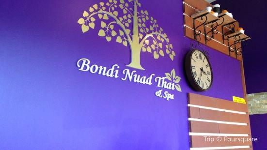 Bondi Nuad Thai Spa