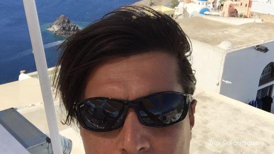 Santorini Premium Spa