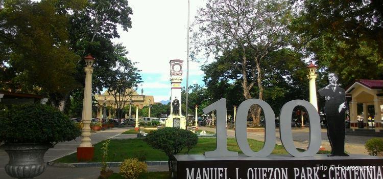 Quezon Park2