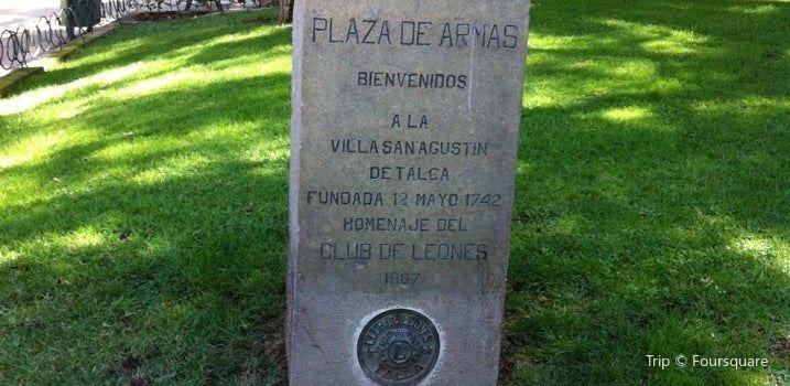 Plaza de Armas3