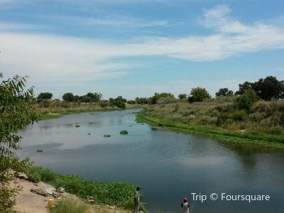 San Joaquin River National Wildlife Refuge