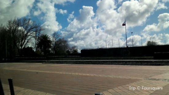 Parque Monumental Bernardo O'Higgins