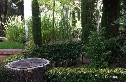Jardin Botanico de la Universidad de Granada2