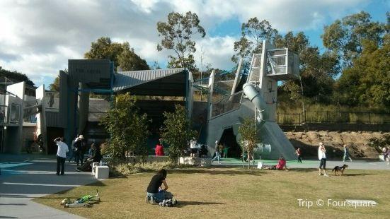 Frew Park