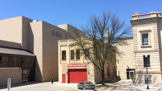 Fire Hall Theatre