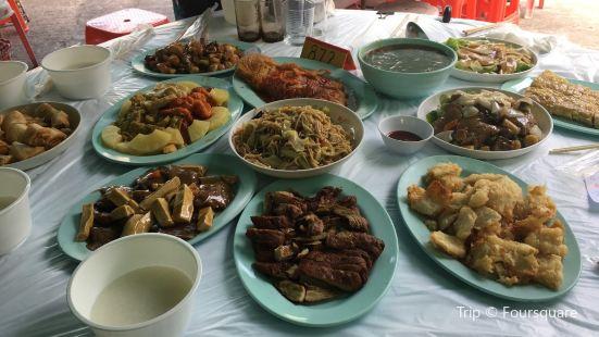 Wun Chuen Sin Kwoon
