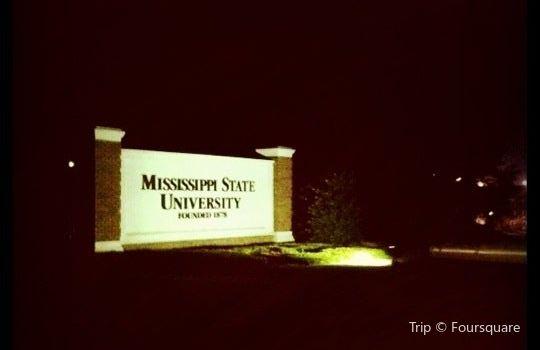 Mississippi State University3