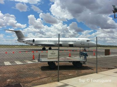 Cloncurry Airport