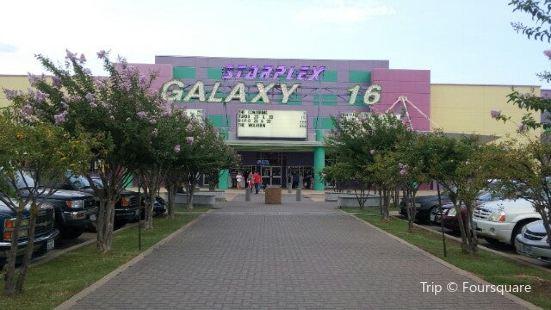 Starplex Cinemas Galaxy 16