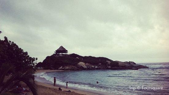 Cabo San Juan del Guía