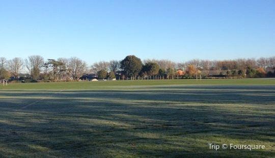 Saint Albans Park