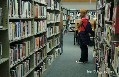 Kailua Public Library